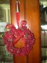 Goodbye little wreath
