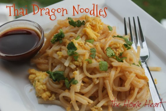 dragon noodles